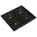 Варочная поверхность Electronicsdeluxe 5840.00-006гмв ЧР, черная
