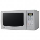 микроволновая печь Samsung ME83KRS-3, серая