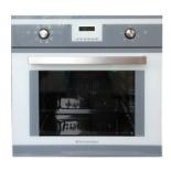 Духовой шкаф Electronicsdeluxe 6009.02 эшв-013, стекло белое
