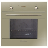 Духовой шкаф Electronicsdeluxe 6009.02 эшв-016, капучино