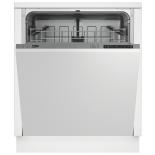 Посудомоечная машина Beko DIN15210, белая