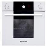 Духовой шкаф Electronicsdeluxe 6006.03 эшв-006, белый