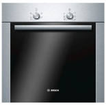 Духовой шкаф Bosch HBA10B250E, нержавеющая сталь