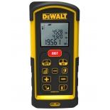 дальномер DeWalt DW 03101, лазерный, 100 м, чехол