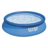 бассейн надувной Intex 28144 Easy Set, 366х91 см