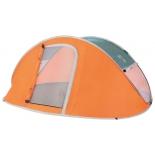 палатка туристическая BestWay 68005 BW NuCamp 235х190х100 см