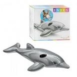 надувная игрушка Intex Дельфин 58535 175х66 см, от 3лет