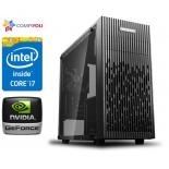 CompYou Home PC H577 (CY.741809.H577), купить за 51 090 руб.