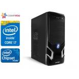 CompYou Office PC W170 (CY.754201.W170), купить за 38 120 руб.