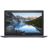 Ноутбук Dell Inspiron 15 5570-3953, синий