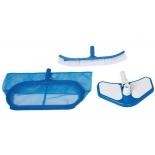 щетка для чистки бассейнов Набор для чистки бассейна Intex 29057 от 549см
