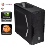 CompYou Home PC H557 (CY.773897.H557), купить за 45 980 руб.