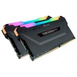 модуль памяти DDR4 Corsair CMW16GX4M2C3200C16 16 Gb, 3200 MHz, 2x8 Gb