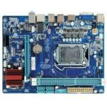 материнская плата Esonic H81JAK-U (mATX, LGA1150, Intel H81, 2xDDR3, PCI-e 2.0)