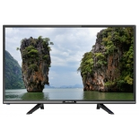 телевизор Supra STV-LC24LT0070W (24'' HD, DVB-T2), чёрный
