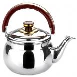чайник для плиты MAYER & BOCH MB 1037 4л, со свистком