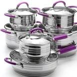 набор посуды для готовки Mayer&Boch MB 26037