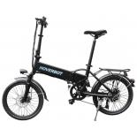 велосипед Hoverbot CB-8 Optimus складной