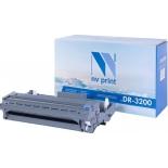 фотобарабан NV-Print Brother DR-3200