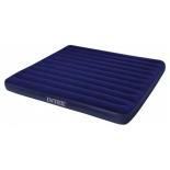 матрац надувной кровать Intex Classic Downy Bed (68755)