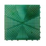 плитка отделочная HELEX HLЗ, для пола, зеленая