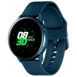 Умные часы Samsung Galaxy Watch Active (SM-R500NZGASER), Морская глубина