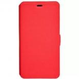 чехол для смартфона Чехол-книжка PRIME book для Xiaomi RedMi 4 (Цвет-красный)