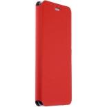 чехол для смартфона SkinBOX Prime book T-P-AZE553KL-05, для Asus Zenfone 3 Zoom (ZE553KL), красный