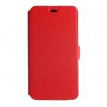 чехол для смартфона Prime book для LG K10 (2017), красный
