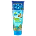 шампунь детский для волос AQA baby KIDS  и гель для душа для мальчиков с морскими минералами 250 мл