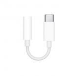 кабель / переходник для телефона Apple USB-C to 3.5 mm Headphone Jack Adapter MU7E2ZM-A