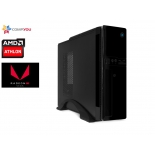 CompYou Office PC W155 (CY.845810.W155), купить за 21 940 руб.