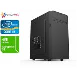 CompYou Office PC W177 (CY.845878.W177), купить за 18 590 руб.