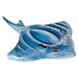 надувная игрушка Intex Скат 57550, 188х145 см, 3+