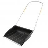 лопата для снега Fiskars 143021 (1003470) SnowXpert скрепер-волокуша