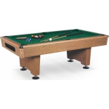 стол бильярдный Weekend   Eliminator  (дуб)