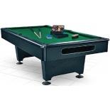 стол бильярдный Weekend   Eliminator 7 ф (черный)