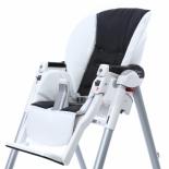 аксессуар для детского отдыха Вкладыш на сиденье Esspero Sport Peg-Perego Diner White/Black