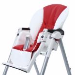 аксессуар для детского отдыха Вкладыш на сиденье Esspero Sport Peg-Perego Diner White/Red