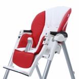аксессуар для детского отдыха Вкладыш на сиденье Esspero Sport Peg-Perego Diner Red/White