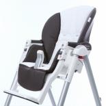 аксессуар для детского отдыха Вкладыш на сиденье Esspero Sport Peg-Perego Diner Brown/White