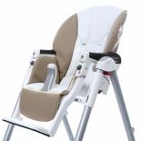 аксессуар для детского отдыха Вкладыш на сиденье Esspero Sport Peg-Perego Diner Beige/White