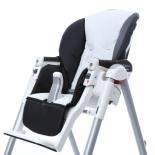 аксессуар для детского отдыха Вкладыш на сиденье Esspero Sport Peg-Perego Diner Black/White