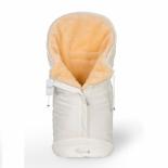 конверт для новорожденного Esspero Sleeping Bag Beige, светло-бежевый