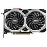 видеокарта GeForce MSI PCI-E 3.0 RTX 2060 VENTUS XS 6G OC RTL 6gb