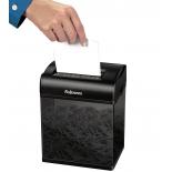 уничтожитель бумаг FELLOWES PowerShred Shredmate (FS-3700501), компактный