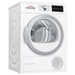 машина сушильная (для белья) Bosch WTW85469OE белая