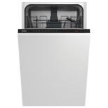 Посудомоечная машина BEKO DIS 26012 белый