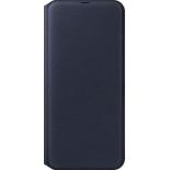 чехол для смартфона Samsung для Samsung  A50 Wallet Cover черный