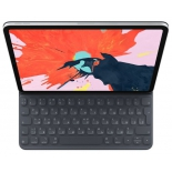 чехол-клавиатура Apple Smart Keyboard Folio iPad Pro 12,9 2018 (MU8H2RS/A) русская раскладка